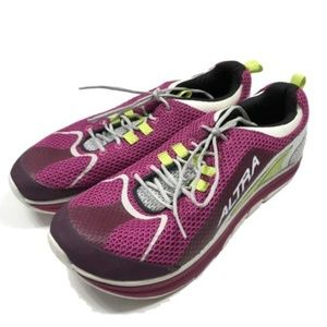 Altra Torin Zero Drop Running Sneakers